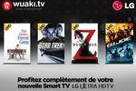 wuaki tv UHD 4k