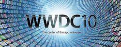 WWDC 2010 logo