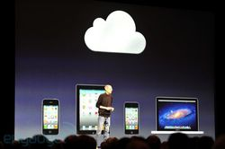 WWDC 2011 iCloud 01