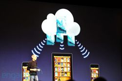 WWDC 2011 iCloud 02