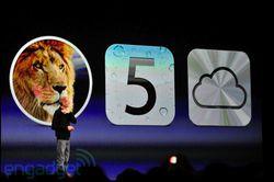 WWDC 2011 iOS 5 02