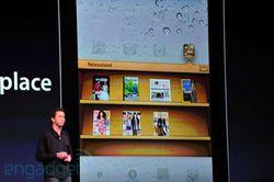 WWDC 2011 iOS 5 newsstand 02