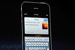 WWDC 2011 iOS 5 Twitter 02