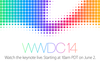 WWDC 2014 : la keynote d'Apple sera visible en streaming