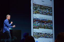 WWDC Apple iOS 7 photo