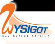 Wysigot Light logo