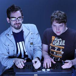 X-Gaming USB Joystick - 2