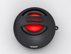 X Mini II 3