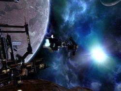 X3 Terran Conflict   Image 8