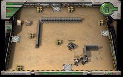 xblaster screen 1