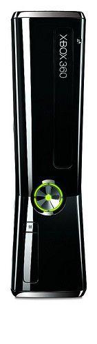 Xbox 360 250 Go - 2