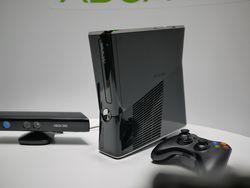 Xbox 360 250 Go - 7