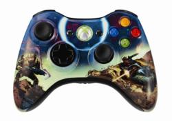 Xbox 360 accessoire halo 3 1