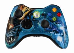 Xbox 360 accessoire halo 3 2
