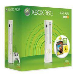 Xbox 360 Arcade - bundle