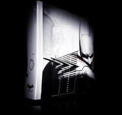 Xbox 360 Batman Arkham City (2)