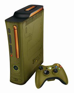 Xbox 360 edition halo 3