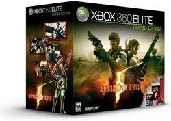 Xbox 360 Elite Rouge   2