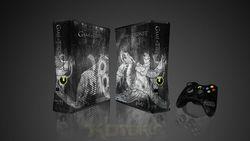 Xbox 360 Game of Thrones