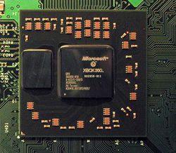 Xbox 360 gpu
