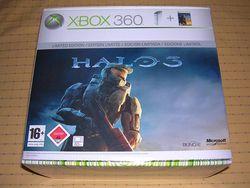 Xbox 360 halo 3 1
