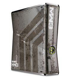 Xbox 360 Modern Warfare 3 (2)