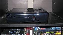 Xbox 360 Slim - RROD 2