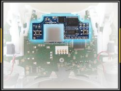 Xbox 360 tilt board image 2