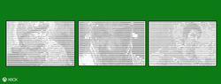 Xbox ASCII