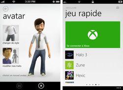 Xbox Live Appli