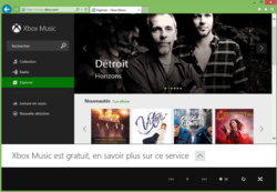 Xbox-Music-Web