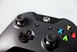 Xbox One - 16