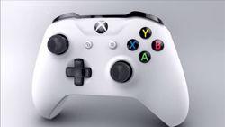 Xbox One S - 3