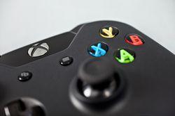 Xbox One - 9