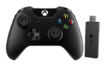 Xbox One adaptateur Wiindows