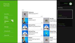 Xbox One amis