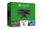 Xbox One bundle 1To