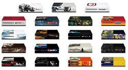 Xbox One édition spéciale CC