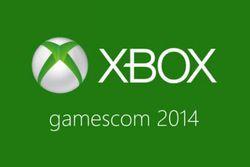 Xbox One Gamescom 2014
