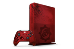 Xbox One S - Gears of War 4 - vignette