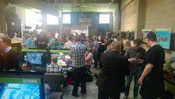 Xbox One - id@xbox GDC 2014