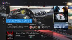 Xbox One - mise a jour novembre 2015