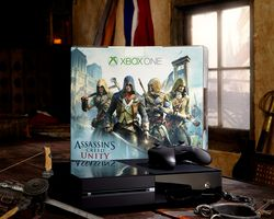 Xbox One Pack Assassin Creed Unity