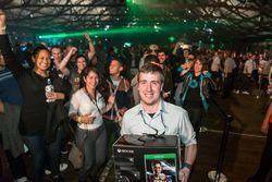 Xbox One - premier acheteur
