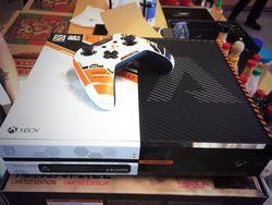 Xbox One Titanfall - édition limitée -  1
