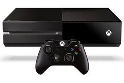 Xbox One - vignette