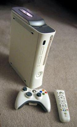 xbox360 and remote