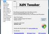 Boîte à outils pour Windows Vista : télécharger XdN Tweaker