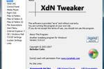XdN Tweaker
