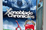 Xenoblade chronicle